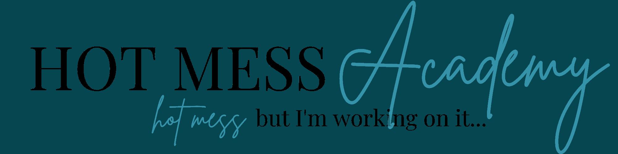 Project Hot Mess Membership